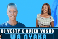 DJ Vesty - Wa Nyaka ft. Queen Vosho